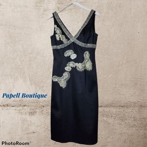 Papell Boutique cocktail dress
